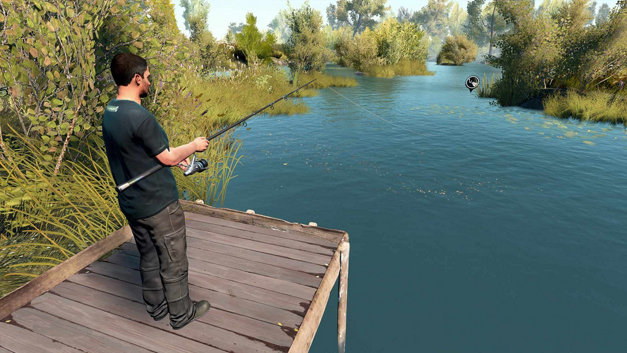 Euro Fishing Screenshot 10