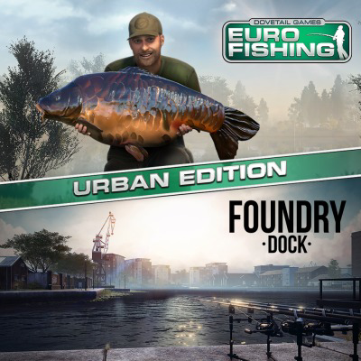 Euro fishing game ps4 playstation for Ps4 fishing games