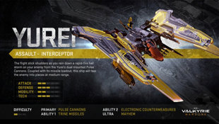 EVE: Valkyrie – Warzone Screenshot 12