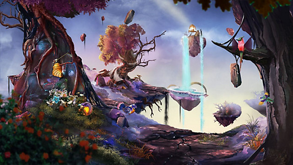 Eventide 3: Legacy of Legends screenshot