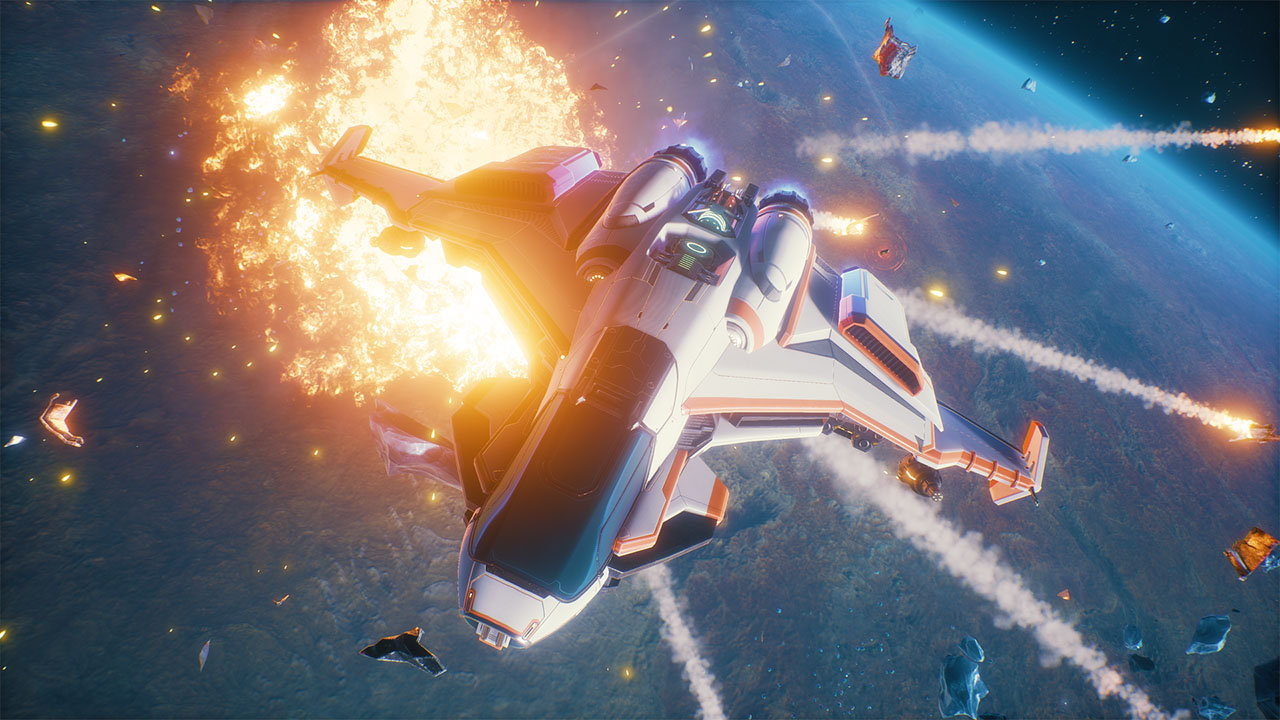 EVERSPACE™ Game | PS4 - PlayStation