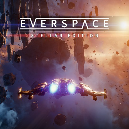 EVERSPACE PS4 Game Stellar Edition