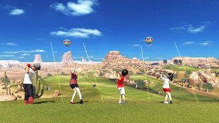 Everybody's Golf Screenshot 6
