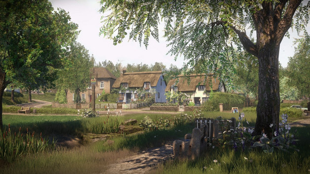 Everybody's Gone to the Rapture™  Screenshot 4