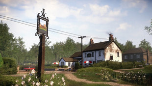 Everybody's Gone to the Rapture™  Screenshot 6