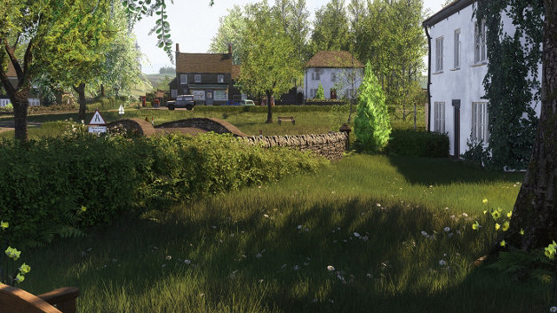 Everybody's Gone to the Rapture™  Screenshot 7
