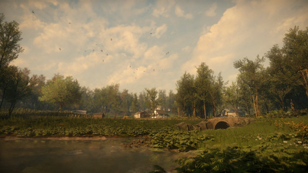 Everybody's Gone to the Rapture™  Screenshot 1