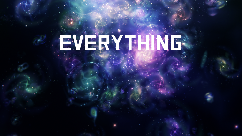 everything game ps4 playstation