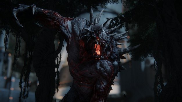Evolve Ultimate Edition Screenshot 1