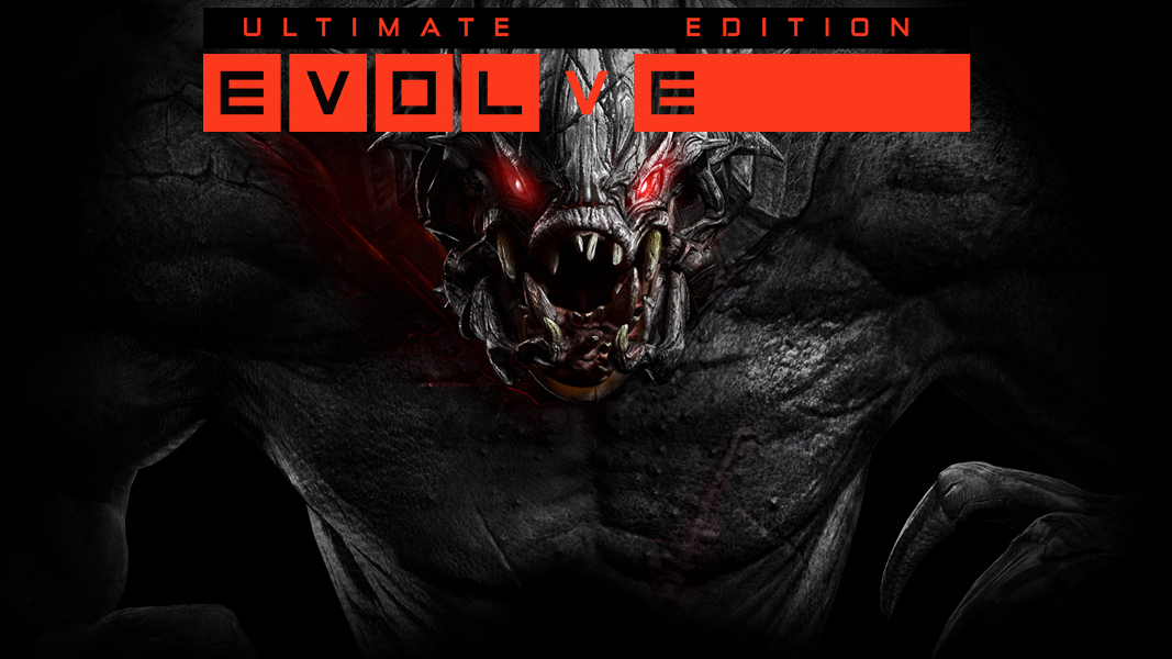 evolve ultimate edition game ps4 playstation