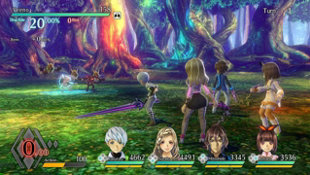 Exist Archive: The Other Side of the Sky Screenshot 3