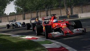 F1™ 2014 Screenshot 5