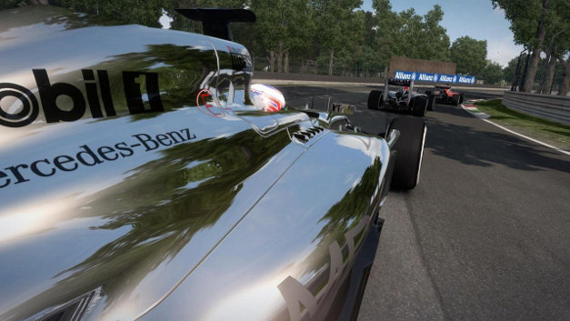F1™ 2014 Screenshot 1