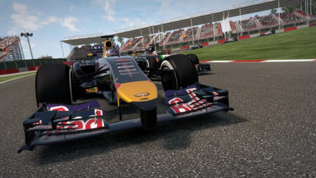 F1™ 2014 Trailer Screenshot