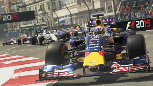 F1™ 2015 Screenshot 1