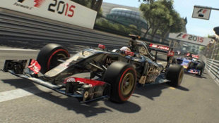 F1™ 2015 Screenshot 2