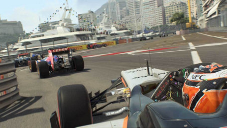 F1™ 2015 Trailer Screenshot