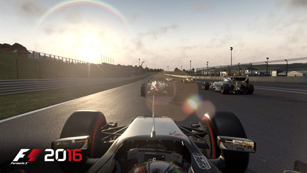 F1™ 2016 Screenshot 1