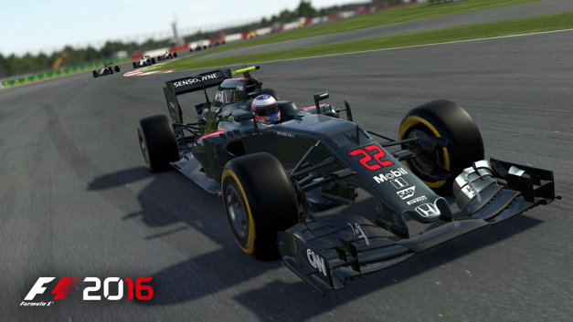 F1™ 2016 Screenshot 7