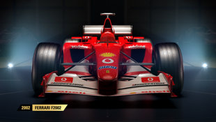 F1™ 2017 Screenshot 2