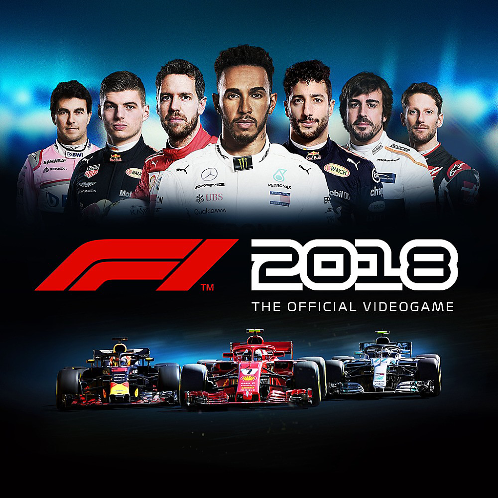 f1 2018 headline edition game ps4 playstation