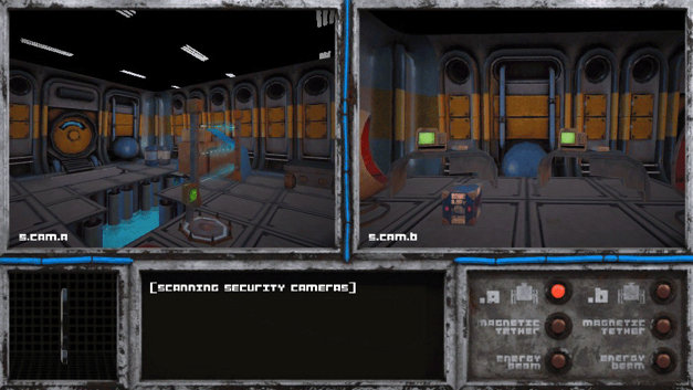 Factotum 90 Screenshot 1