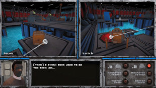 Factotum 90 Screenshot 3