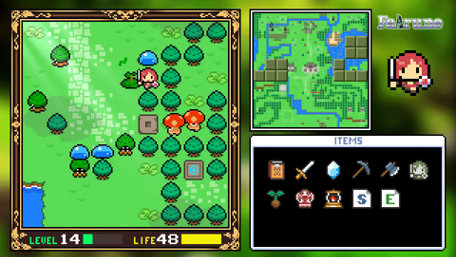 Fairune Trailer Screenshot