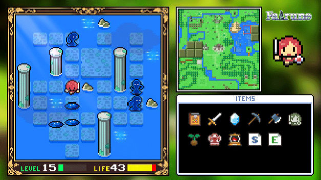 Fairune Screenshot 1