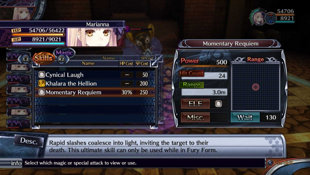 Fairy Fencer F: Advent Dark Force Screenshot 3