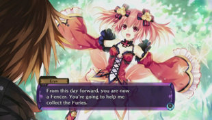 Fairy Fencer F Screenshot 5