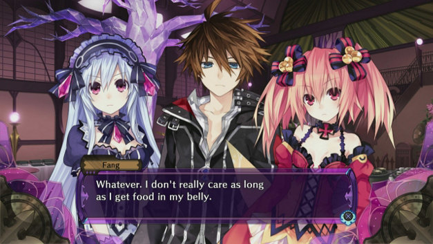Fairy Fencer F Screenshot 7