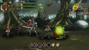 Fallen Legion Screenshot 3