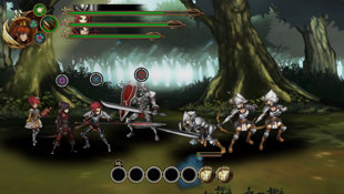 Fallen Legion Screenshot 6
