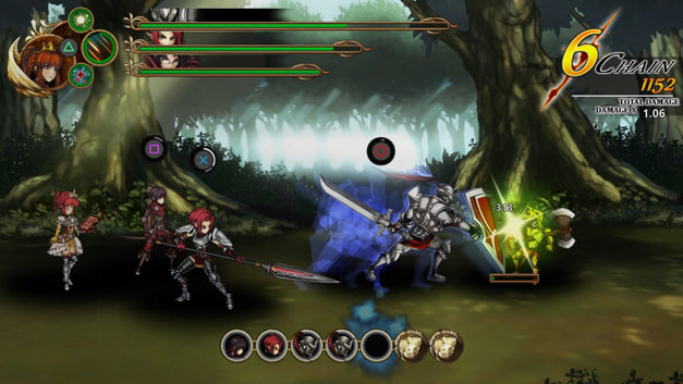 Fallen Legion Screenshot 7
