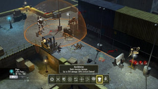 Falling Skies: The Game Screenshot 3