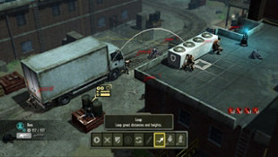 Falling Skies: The Game Screenshot 2