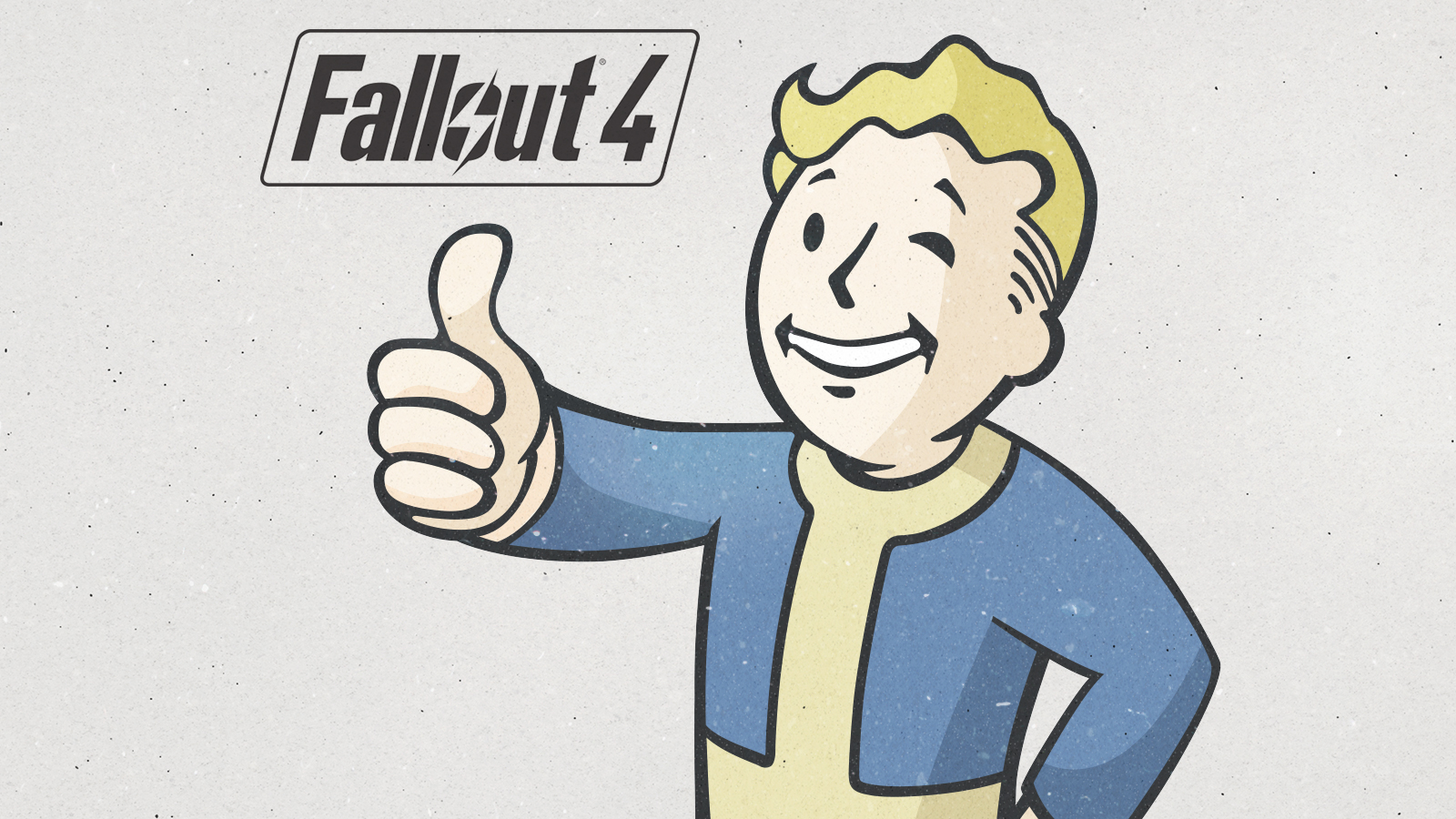 Fallout 4 Game | PS4 - PlayStation