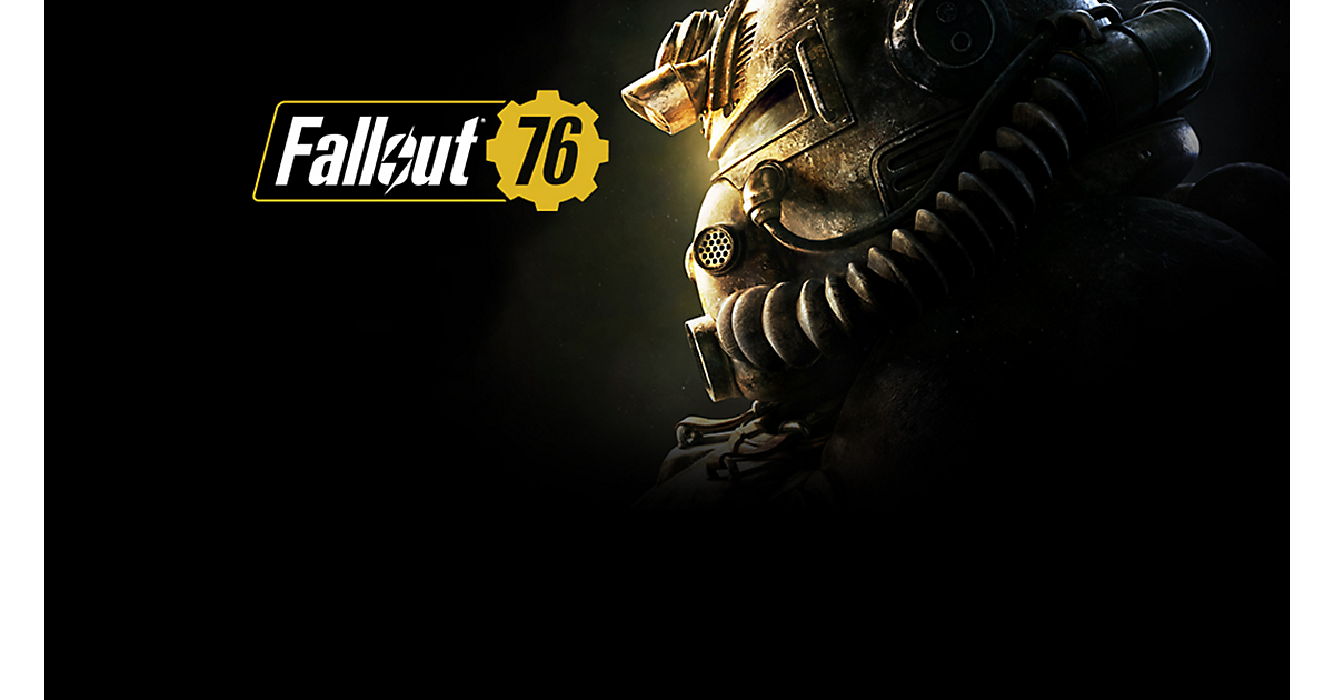 Fallout 76 Game | PS4 - PlayStation
