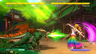 Fantasy Strike Screenshot 6