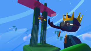 Fantastic Contraption Screenshot 9