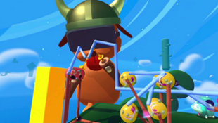Fantastic Contraption Screenshot 8