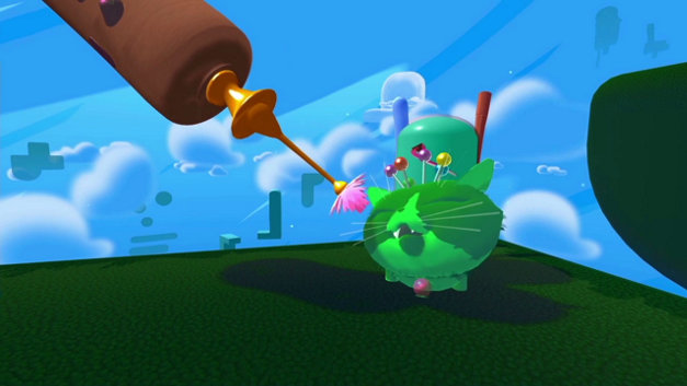 Fantastic Contraption Screenshot 7