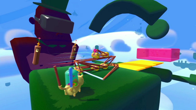Fantastic Contraption Screenshot 1