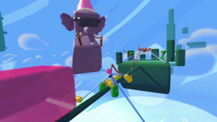 Fantastic Contraption Screenshot 6