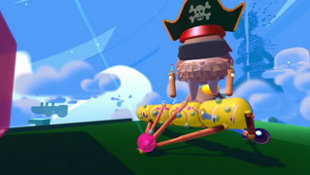 Fantastic Contraption Screenshot 5
