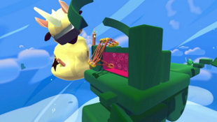 Fantastic Contraption Screenshot 3