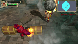 Fantasy Hero -Unsigned Legacy- Screenshot 8