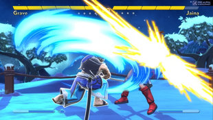 Fantasy Strike Screenshot 5