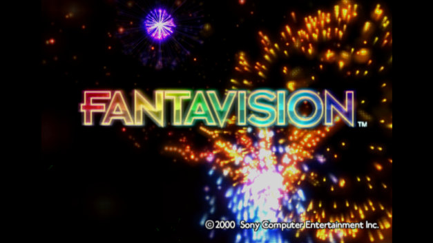 FantaVision™ Screenshot 1